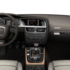 Virtuelles Studio GmbH - Visualisierung Interieur Cockpit für die AUDI AG
