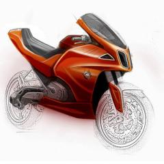 Motorrad I Motorcycle