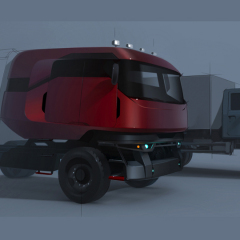 Nutzfahrzeug I Utility vehicle