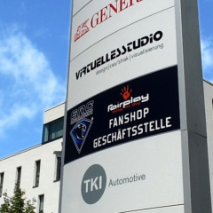 Unternehmen I Company Ingolstadt