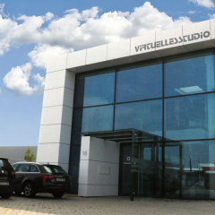 Unternehmen I Company Wolfsburg